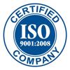 Voyzek ISO Certificate